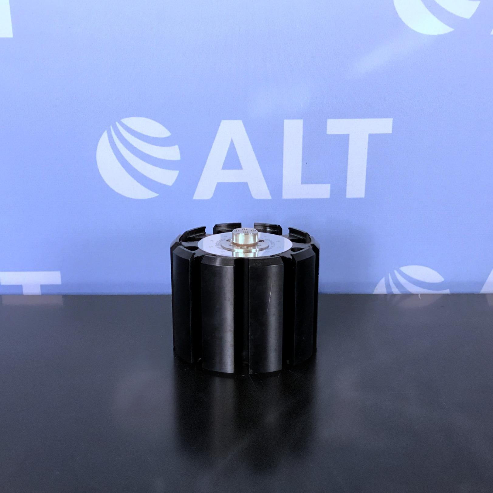 Sorvall SH-MT Aluminum  Microtube Rotor Image