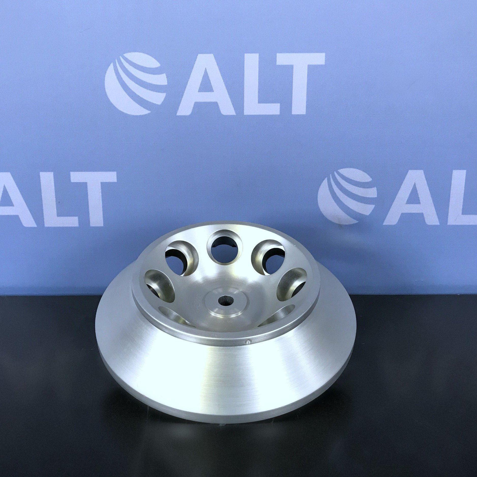 Thermo / IEC 825 Fixed Angle Rotor Image