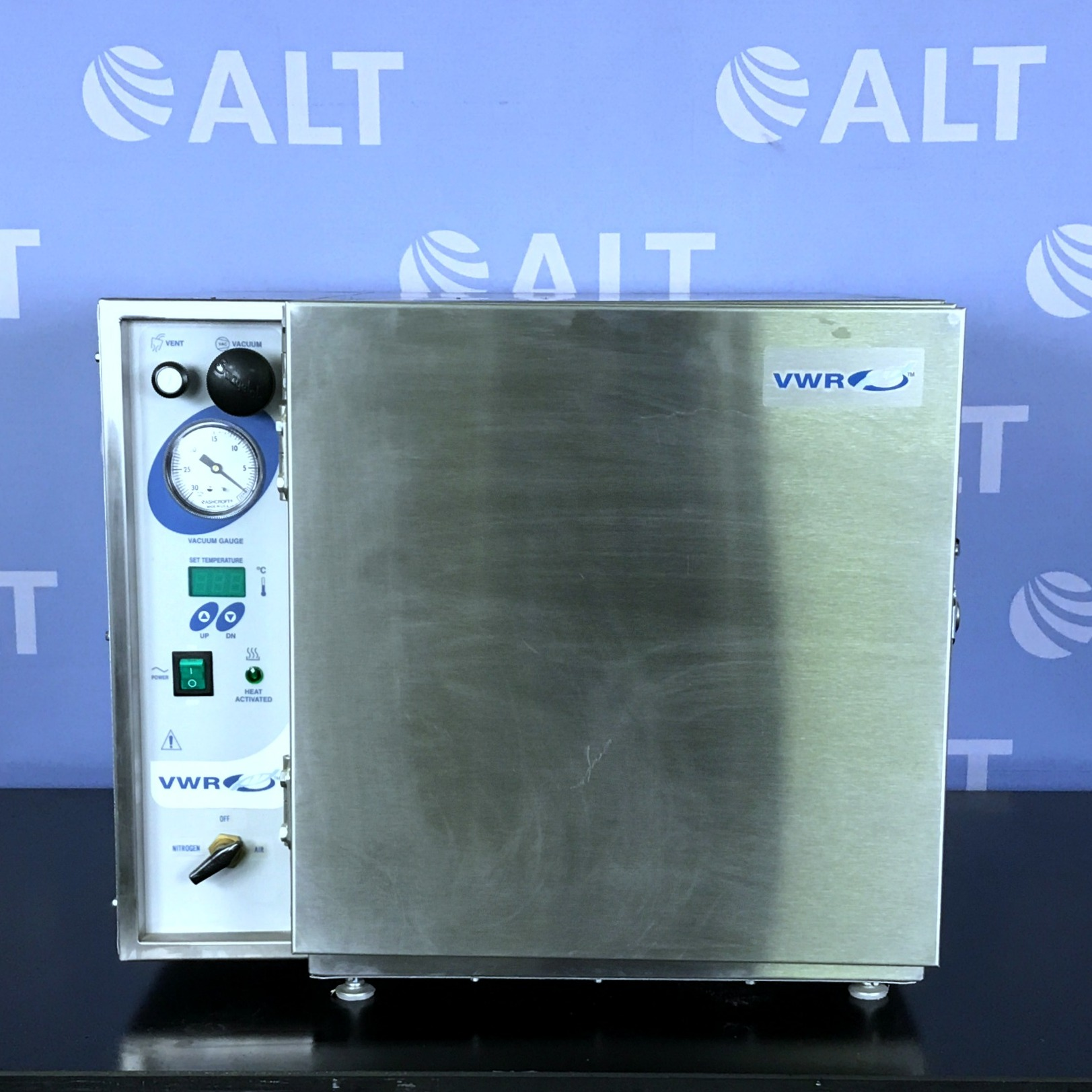 1430M Vacuum Oven Name