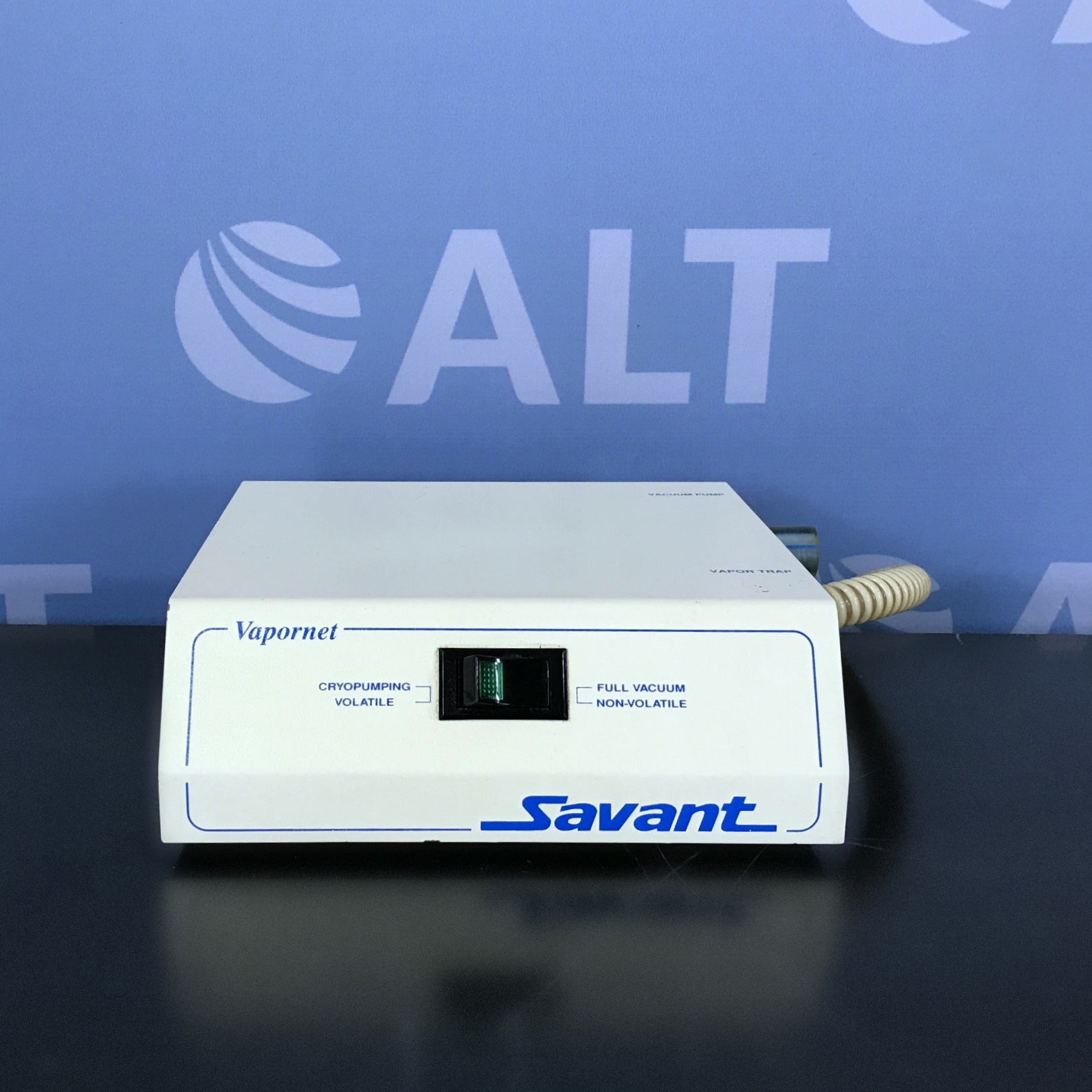 Thermo / Savant Vapornet Vacuum Controller Image