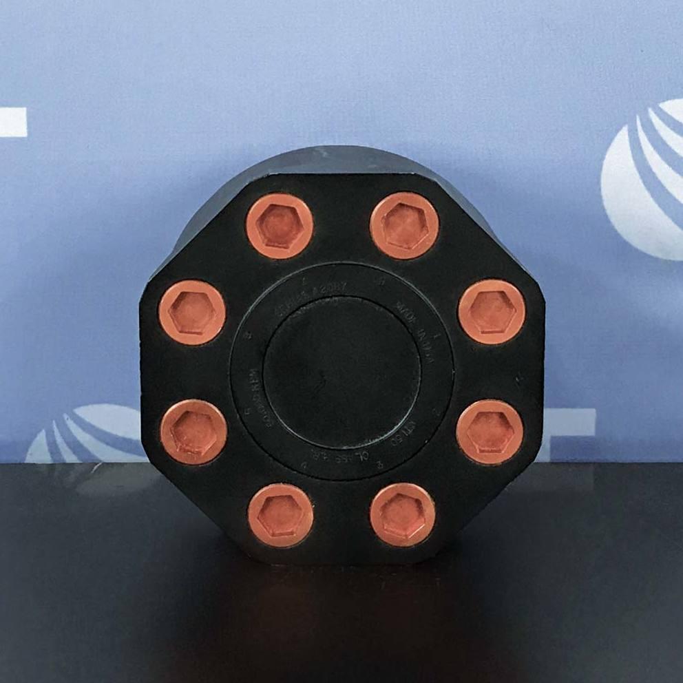 Beckman Coulter VTi 50 Rotor Image