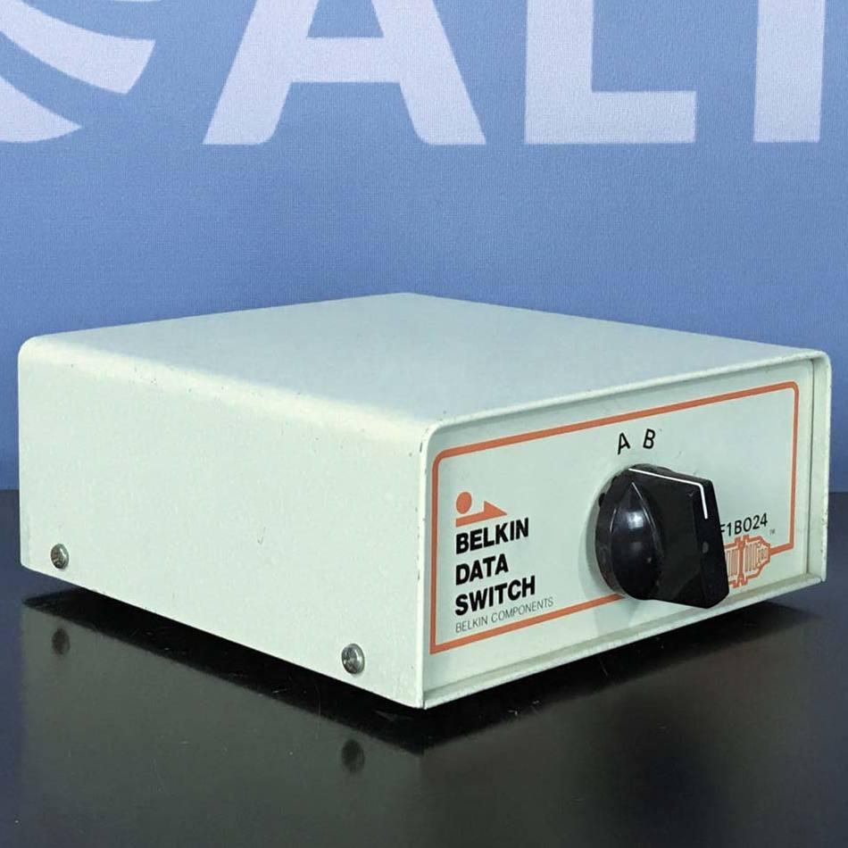 Belkin Data Switch F1B024 Image