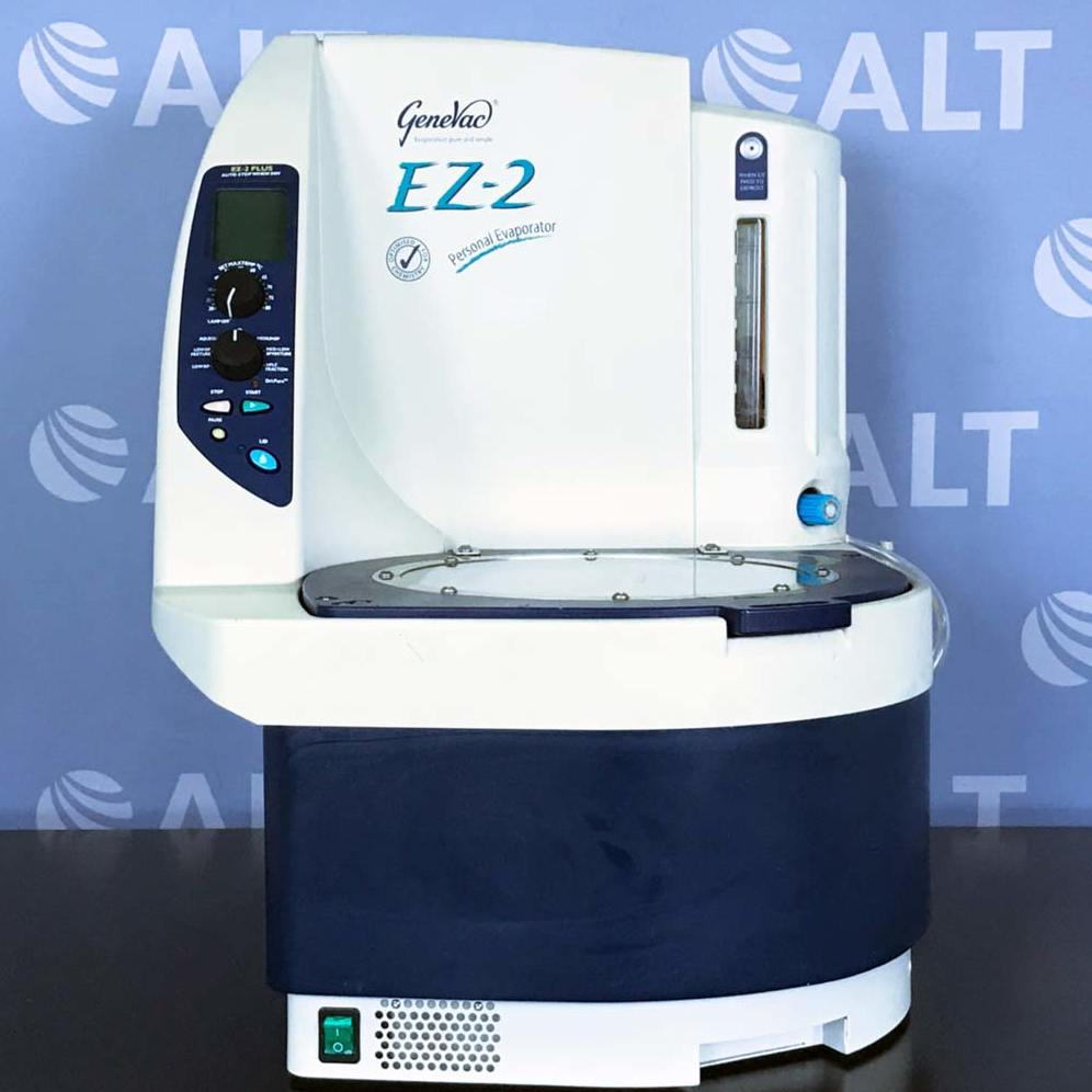 EZ-2 Plus Personal Evaporator Name