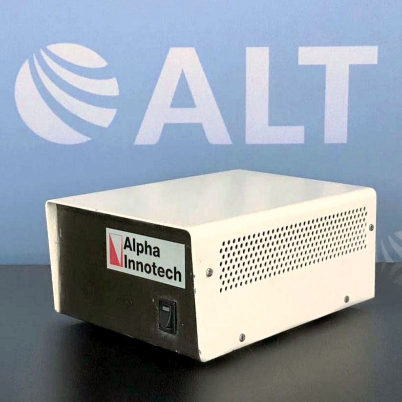 Alpha Innotech Model RT SE/KE PS Power supply for FluorChem system Image