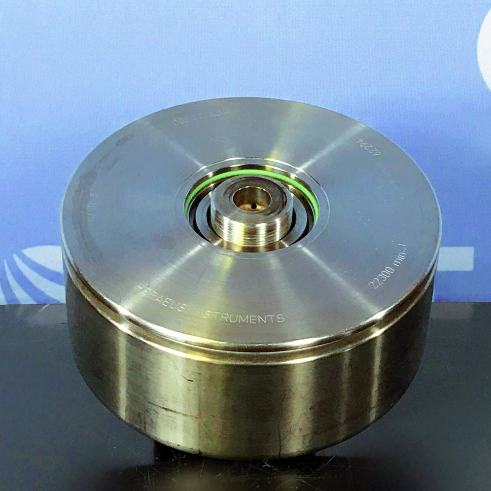 Heraeus Sepatech 8575 HCT 22.300 Rotor Image