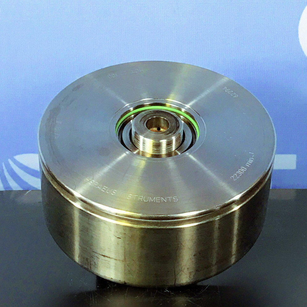 8575 HCT 22.300 Rotor Name