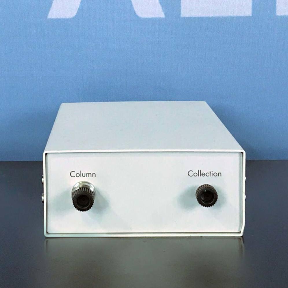 LC Packings Model 50 100 Micro Flow Processor (Post Column Splitter)  Image