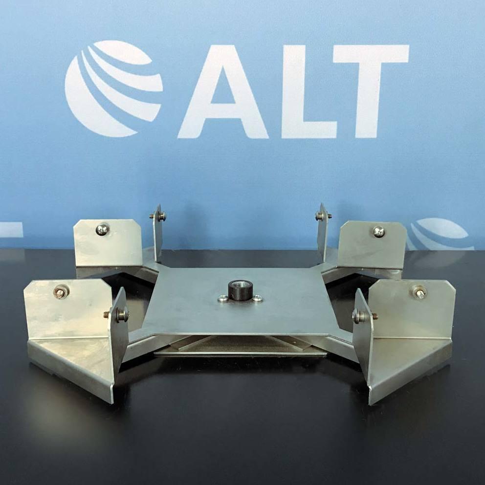 Savant MPTR8-210 Swing-out Horizontal Universal Plate Rotor Image