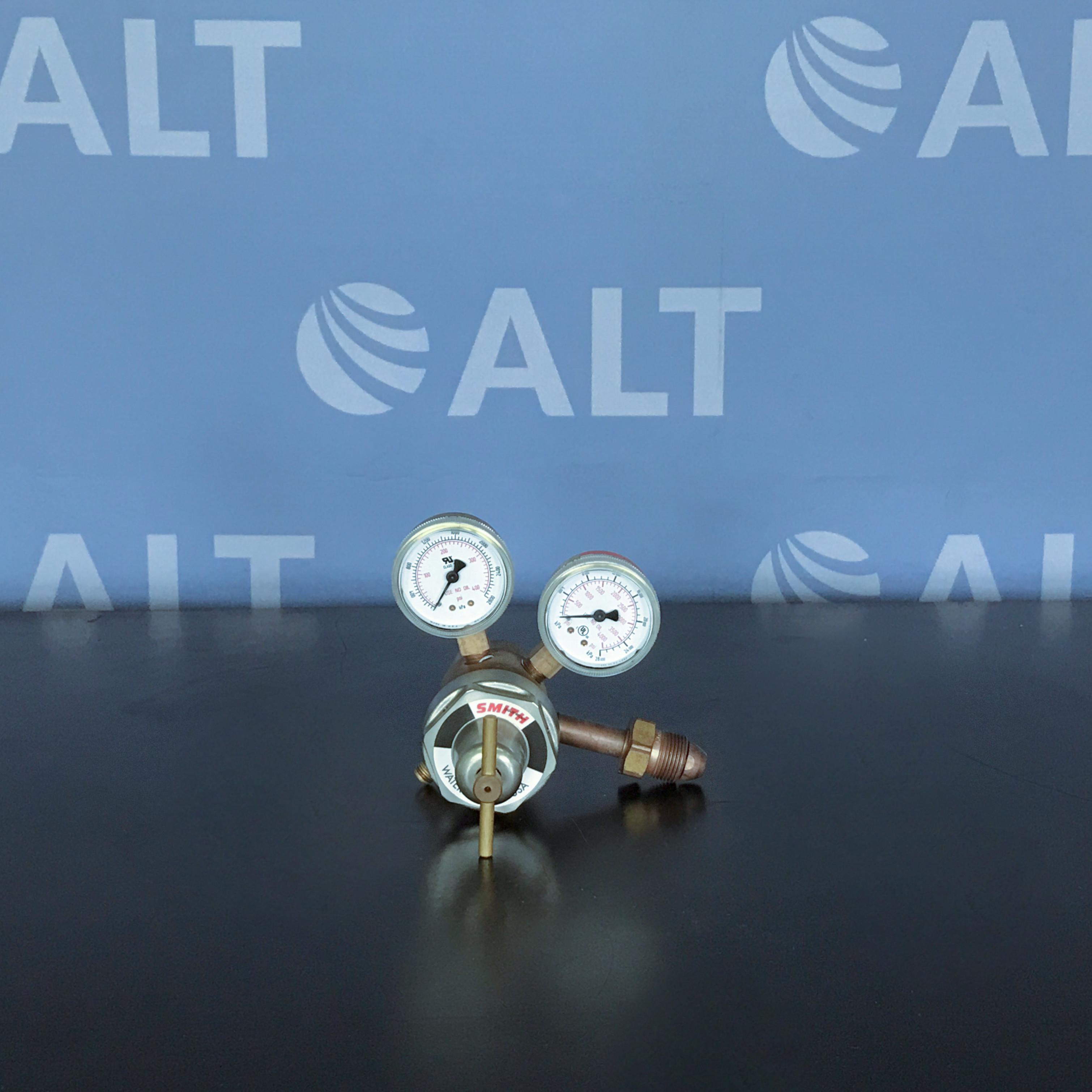 Smith Equipment H1414A-580 Pressure Regulator Image