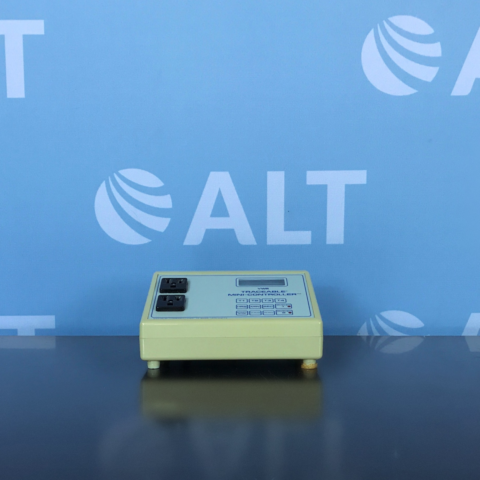 VWR Traceable 4-Channel Mini-controller Image