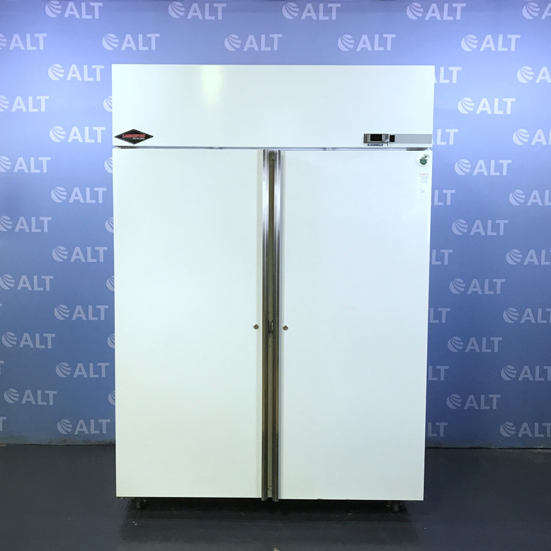 Futura Double Door Laboratory Refrigerator Model LABN-52-SD Name