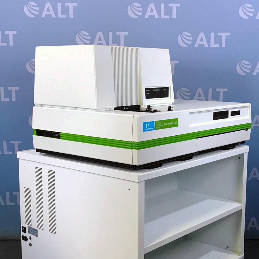 Perkin Elmer *TopCount NXT HTS Model C384V00 Microplate Scintillation and Luminescence Counter Image