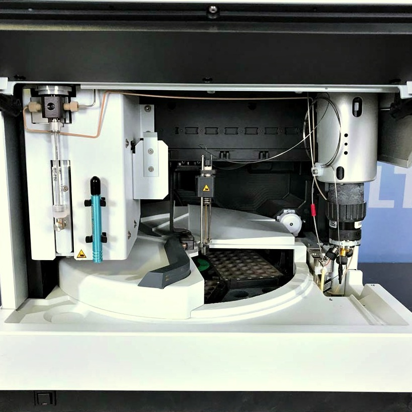 Thermo Scientific UltiMate 3000 HPLC System Image