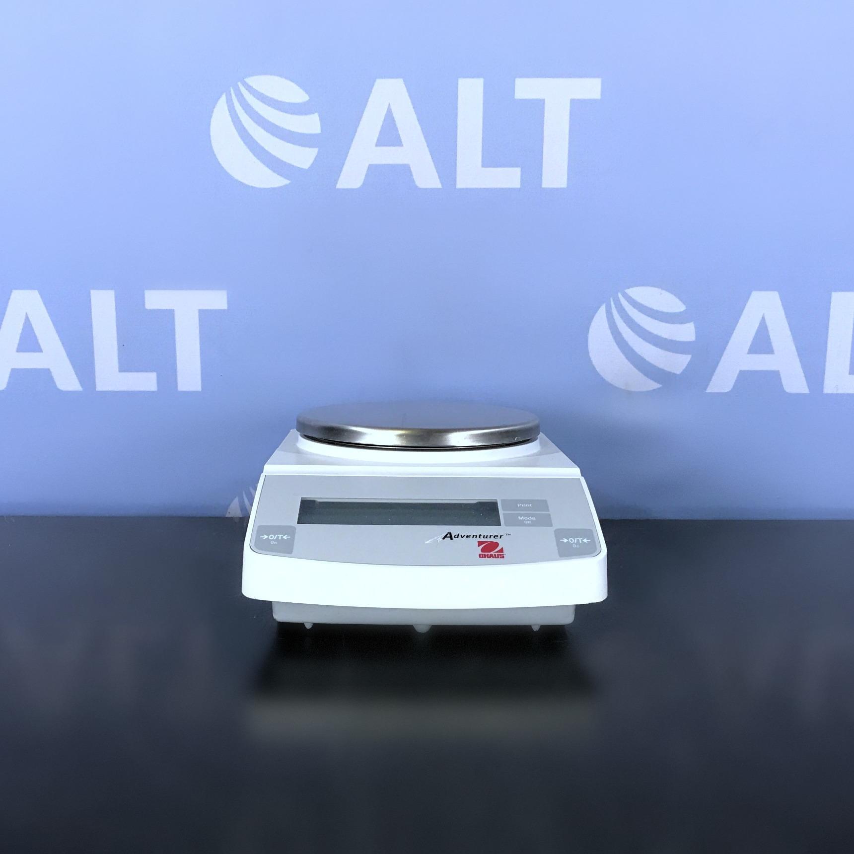 Ohaus Adventurer ARC120 Precision Balance Image