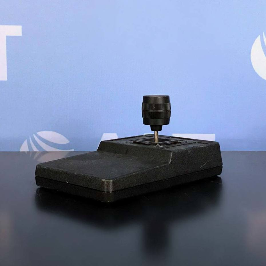 Bruker HYPERION FT-IR Microscope Image