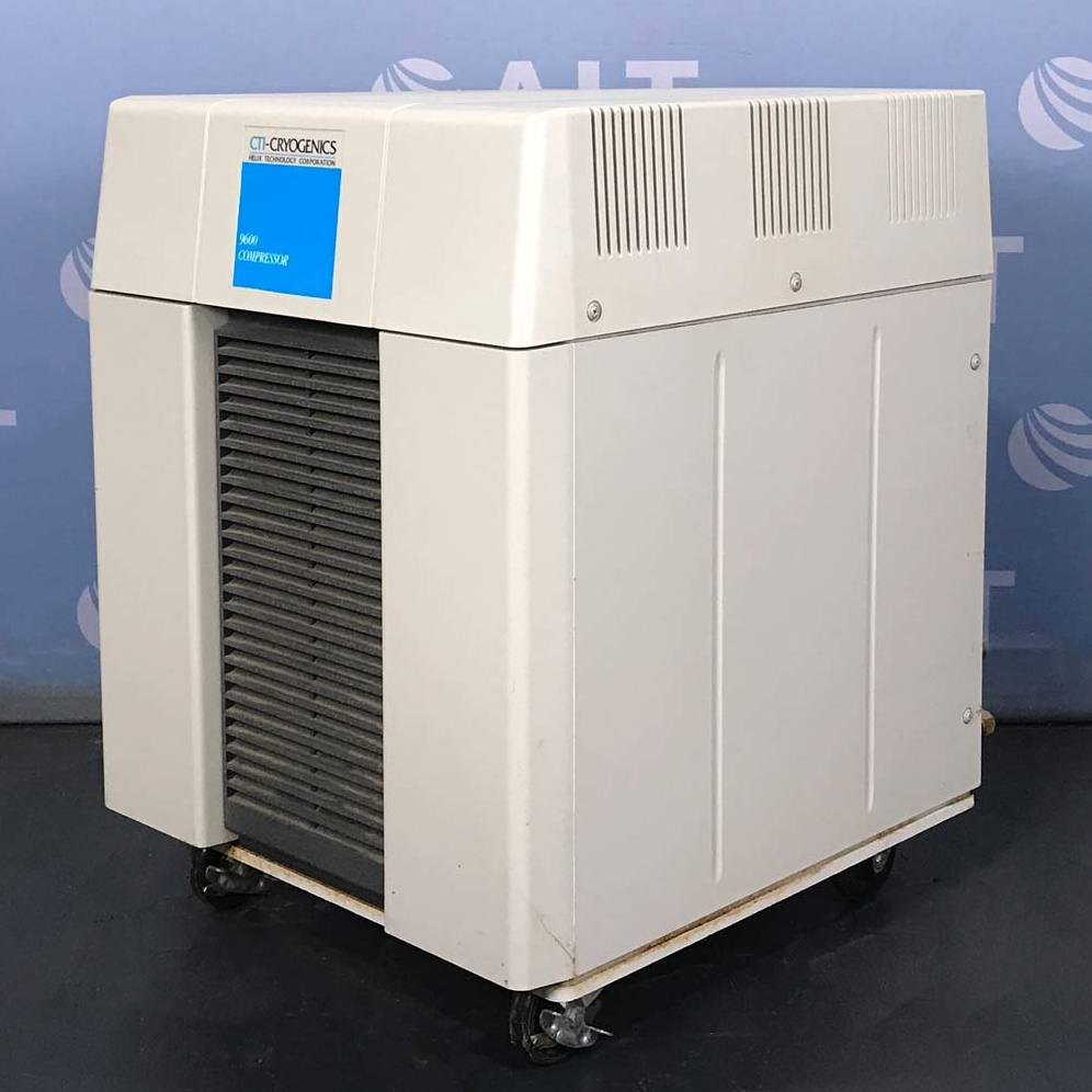 CTI-Cryogenics  9600 Compressor Image
