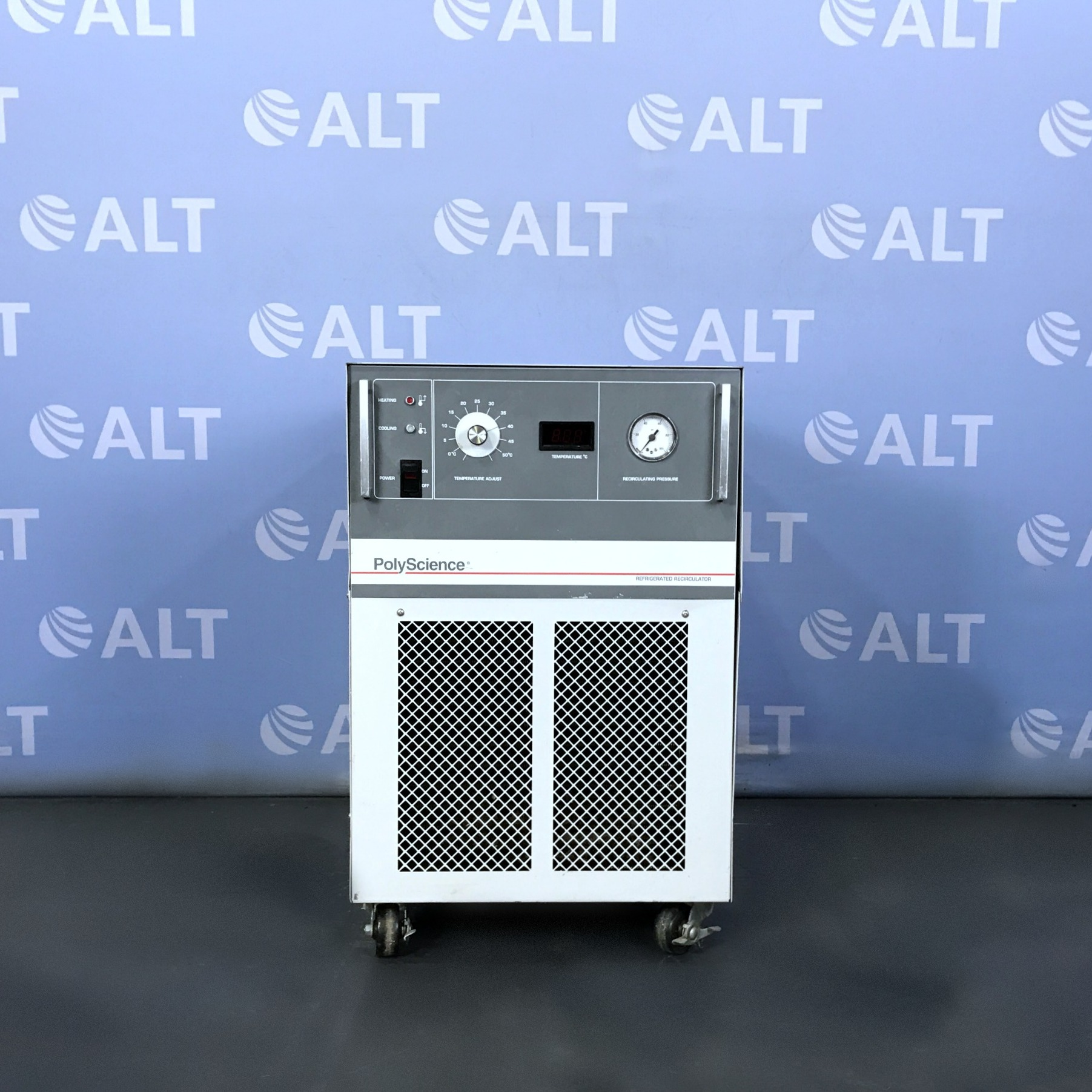 PolyScience Model 675 Refrigerated Recirculator Image