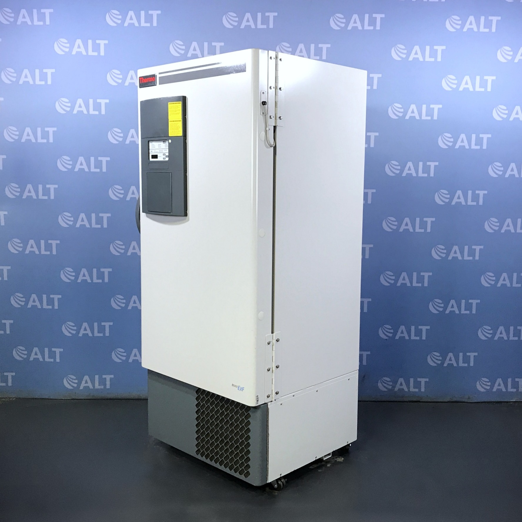 Thermo Scientific Revco ExF -86°C Upright Ultra-Low Temperature Freezer Model EXF24086A Image