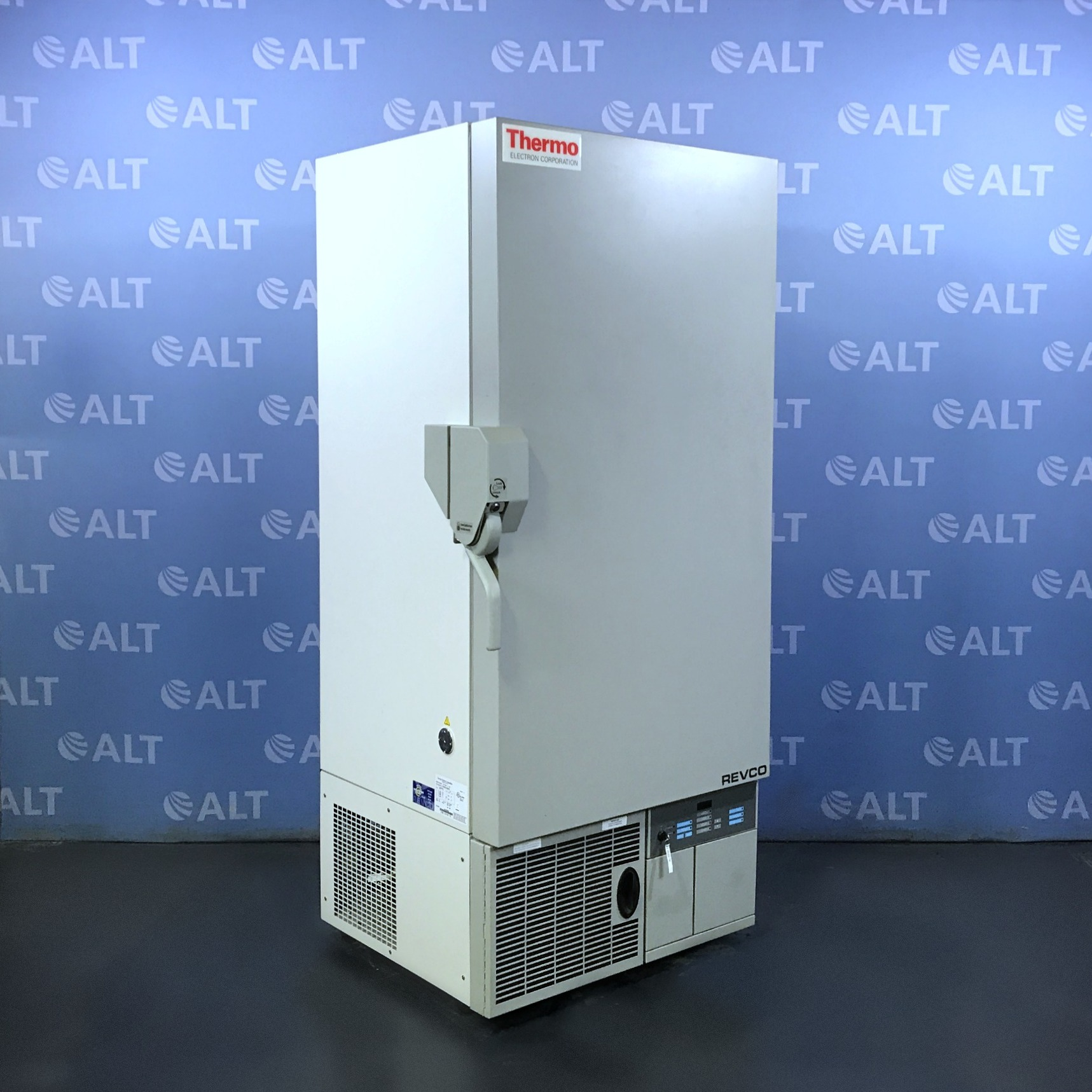 Thermo Electron Corporation Revco ULT-1386-5-40A Elite Upright -86°Freezer Image