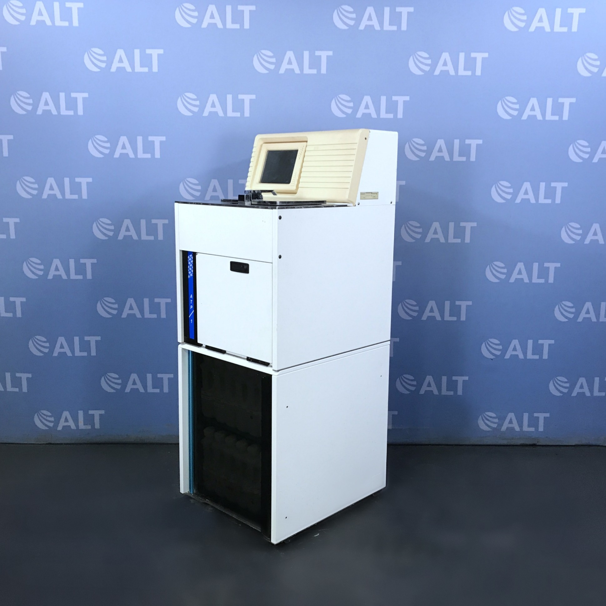Triangle Biomedical Sciences TBS ATP1-120 Tissue Processor Image