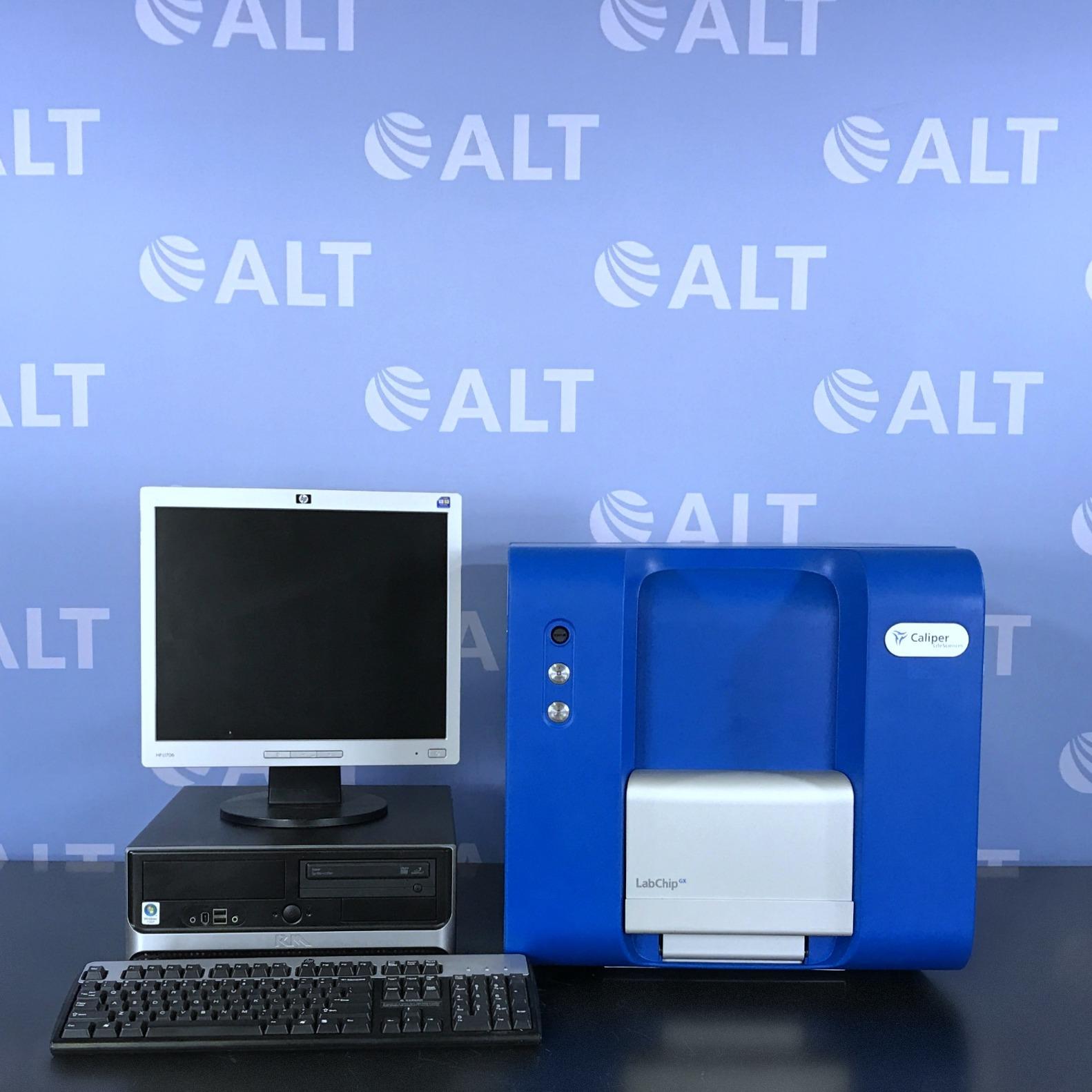 Caliper Life Sciences LabChip GX P/N 122000/B Image