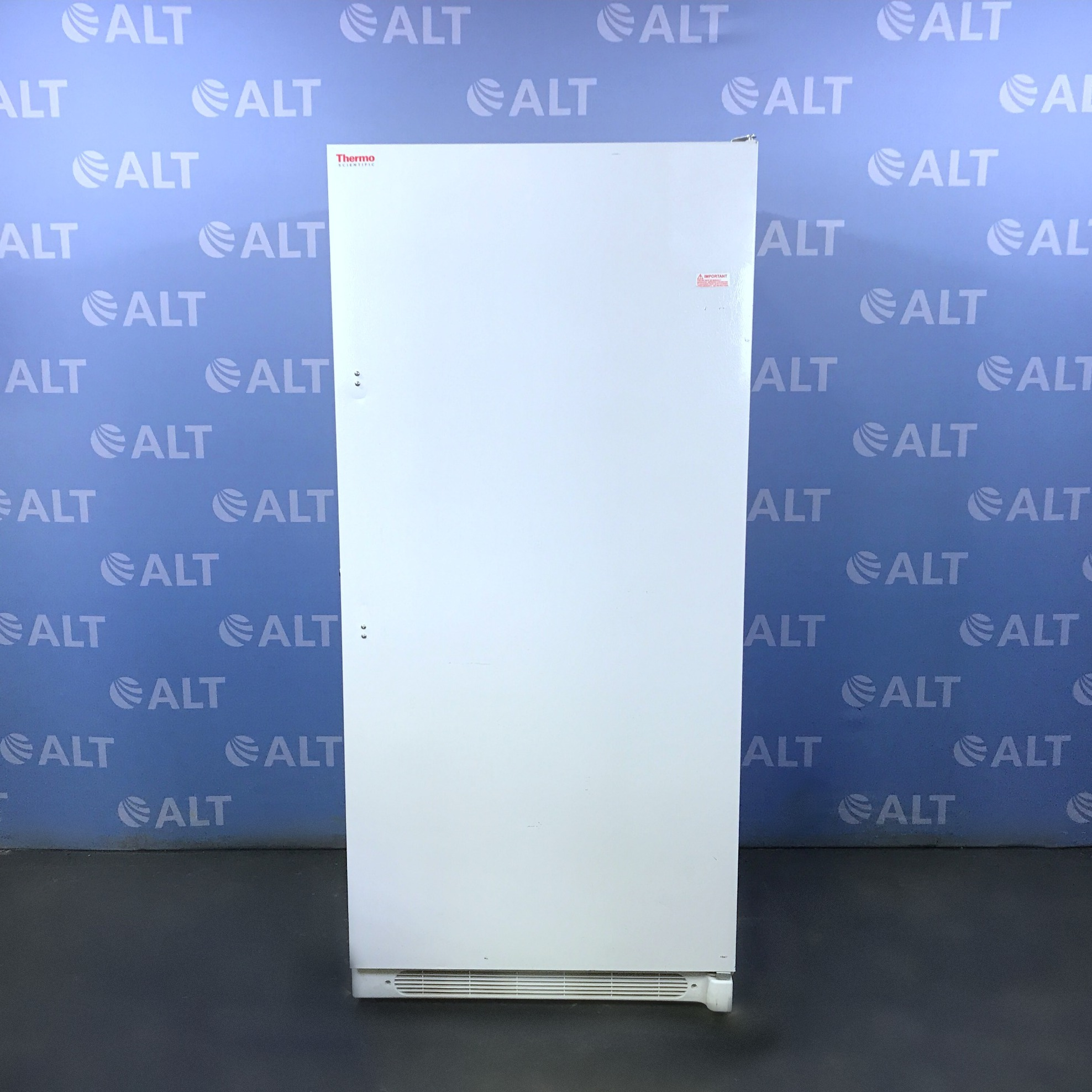 Thermo Scientific 3767-1A -20 Upright Freezer Image
