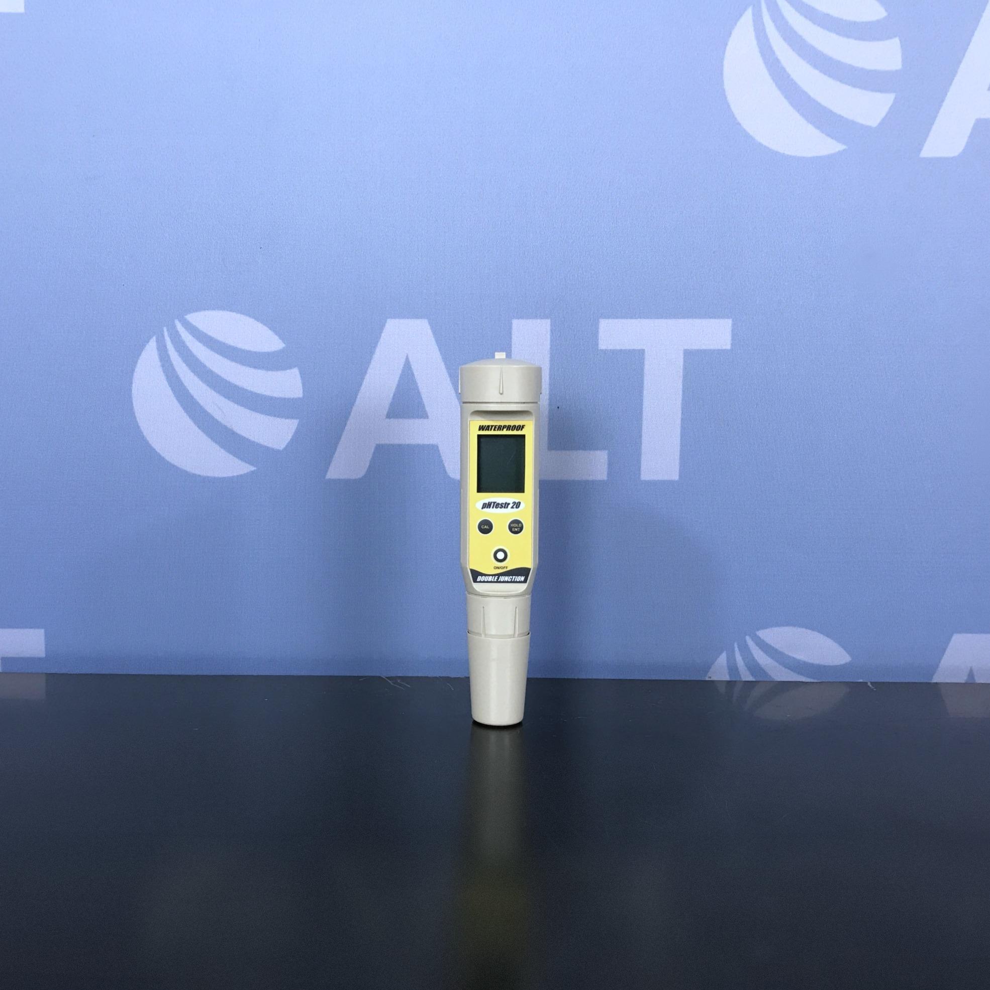 Oakton Waterproof pHTestr 20 Pocket Tester Image