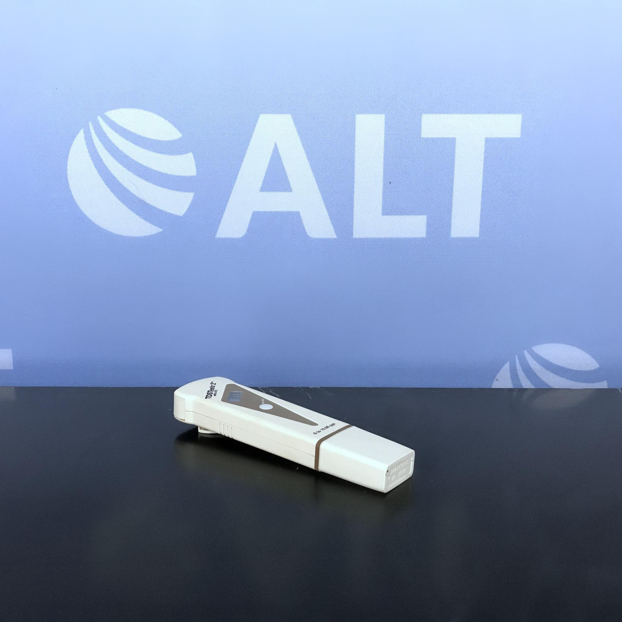 Oakton TDStestr 2 with ATC Image