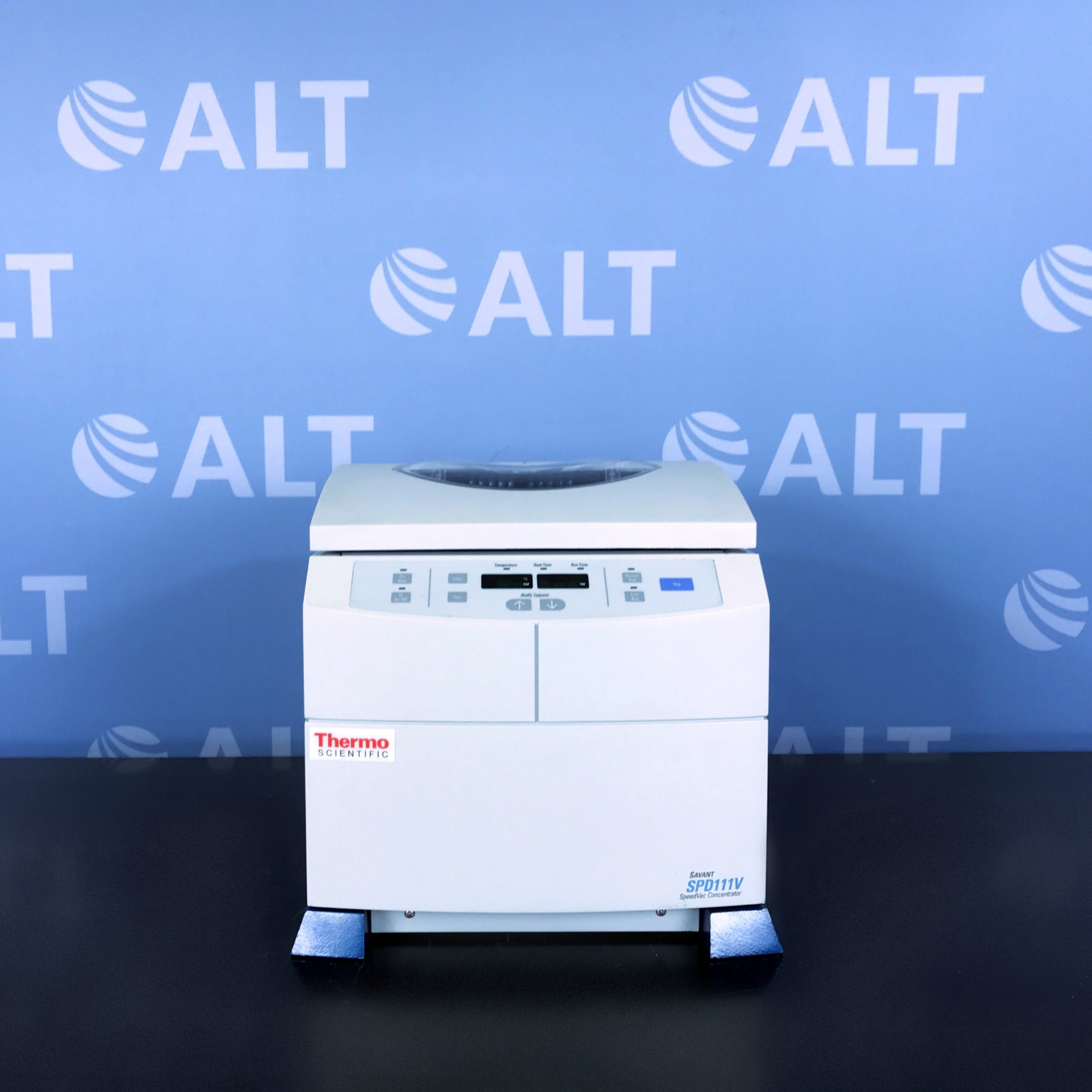 Thermo / Savant SPD111VP2115 SpeedVac Concentrator Image