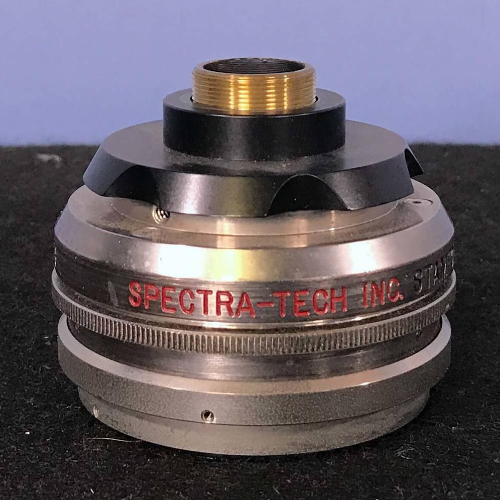 Reflachromat 15X, 142/V, N.A. 0.58 Objective Lens Name
