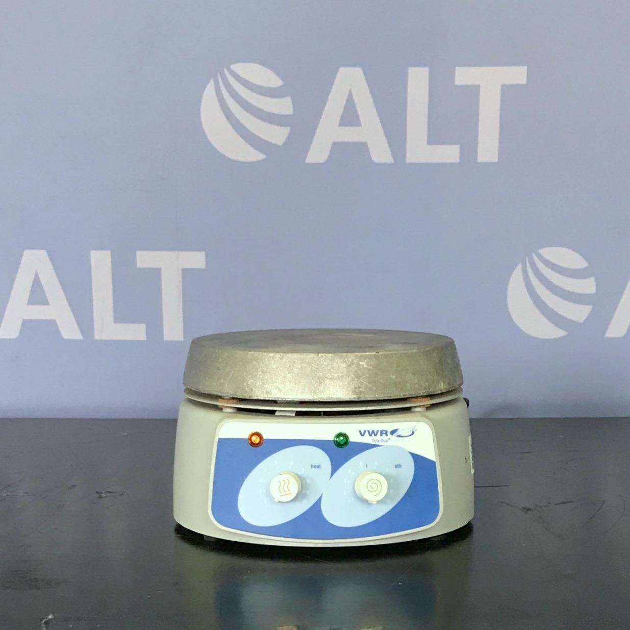 VWR Dyla-Dual Hot Plate/Stirrer 986950 Image