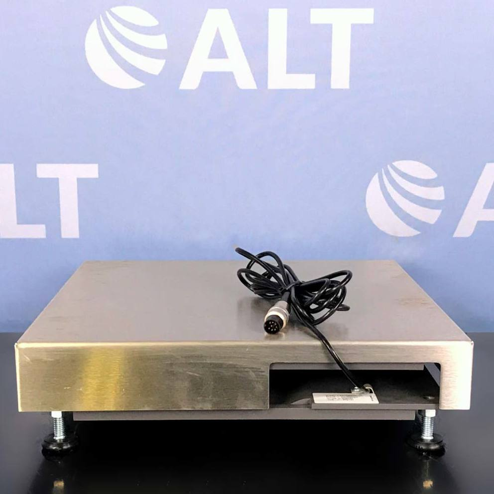 NCI Model 3733LP-125 Bench Scale Base Image
