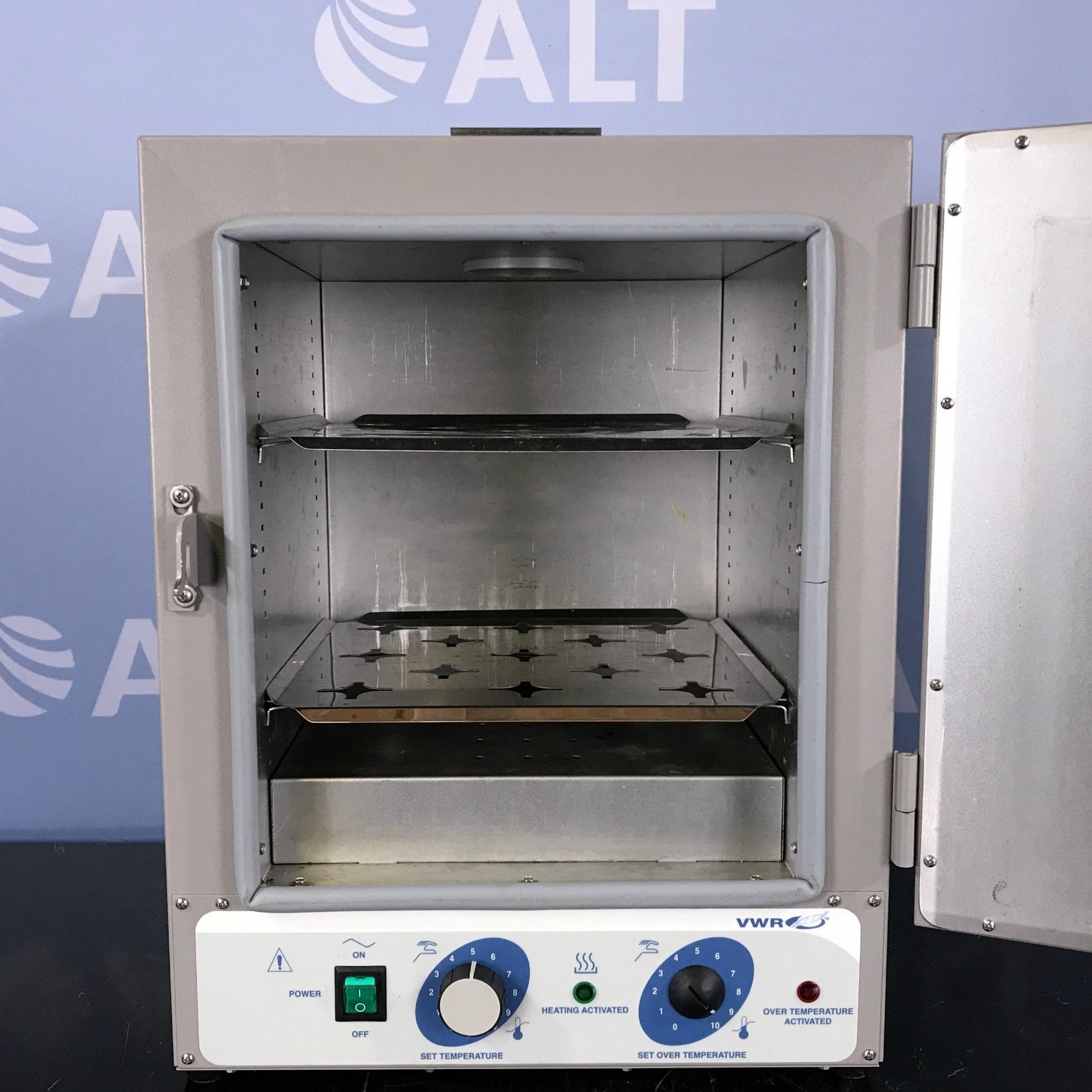 VWR / Shel Lab 1310 Gravity Convection Oven Image