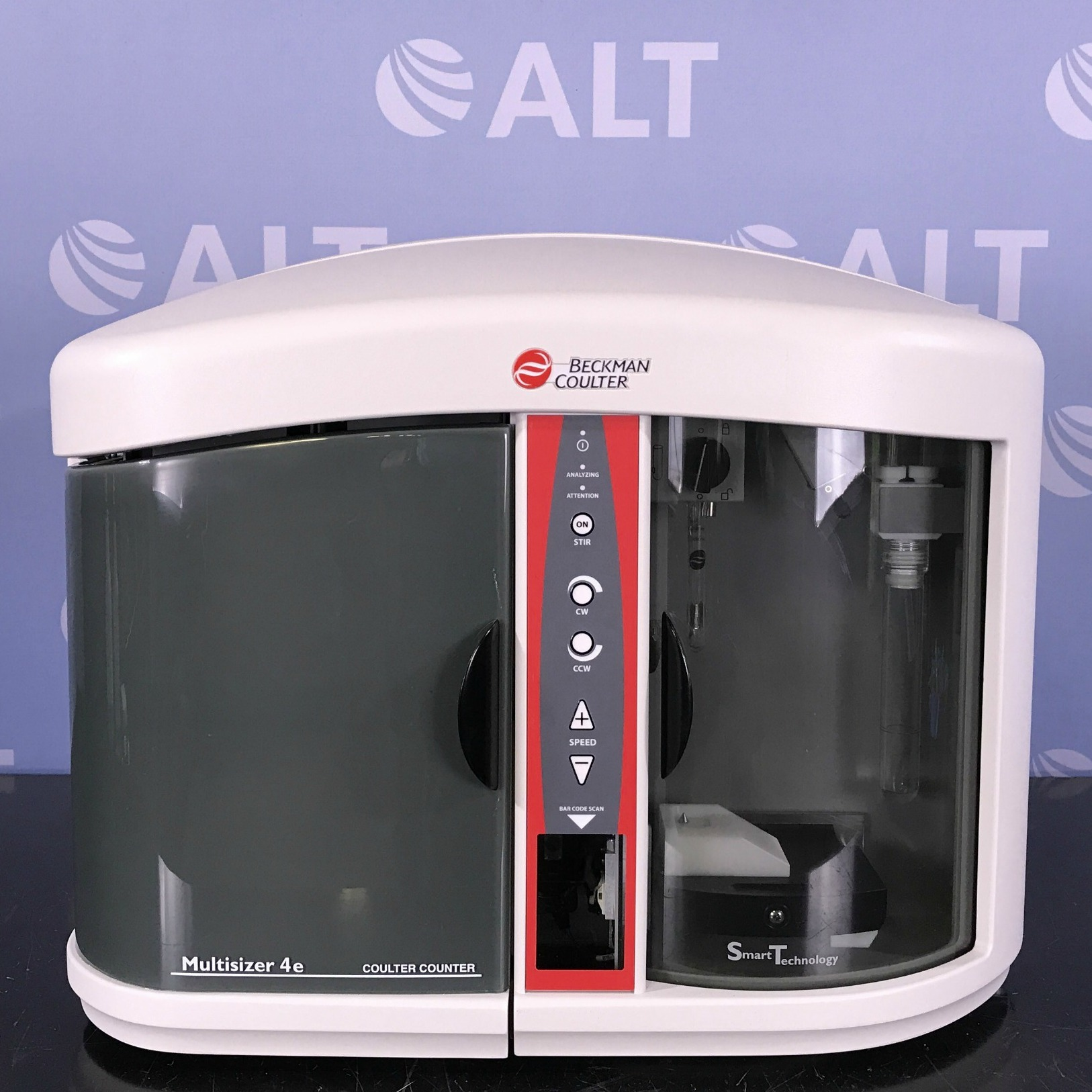 Beckman Coulter Multisizer 4e Coulter Cell Analyzer Image