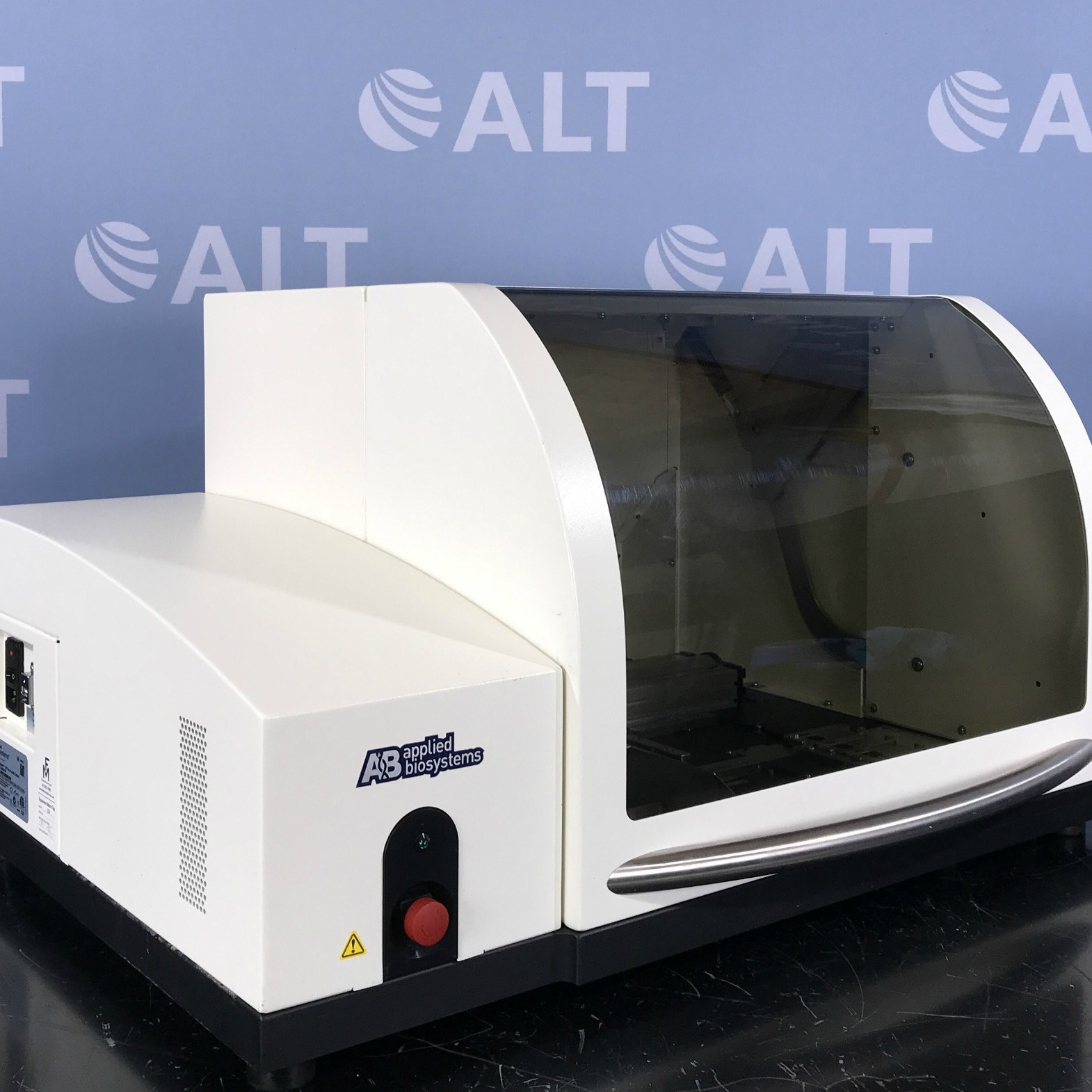 Applied Biosystems QuantStudio 12K Flex Accufill System Image