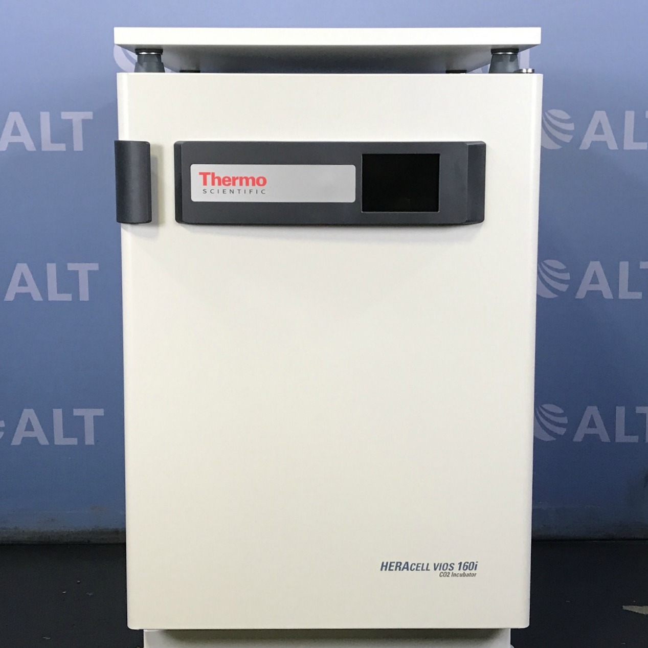 Thermo Scientific Heracell VIOS 160i CO2 Incubator with Stainless Steel Chamber Image