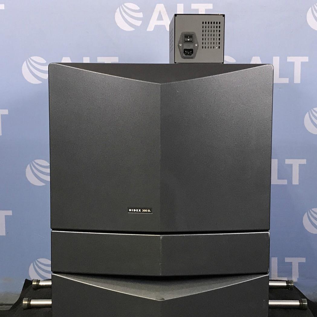 Hidex 300 SL Super Low Level Liquid Scintillation Counter Model 425-201 Image