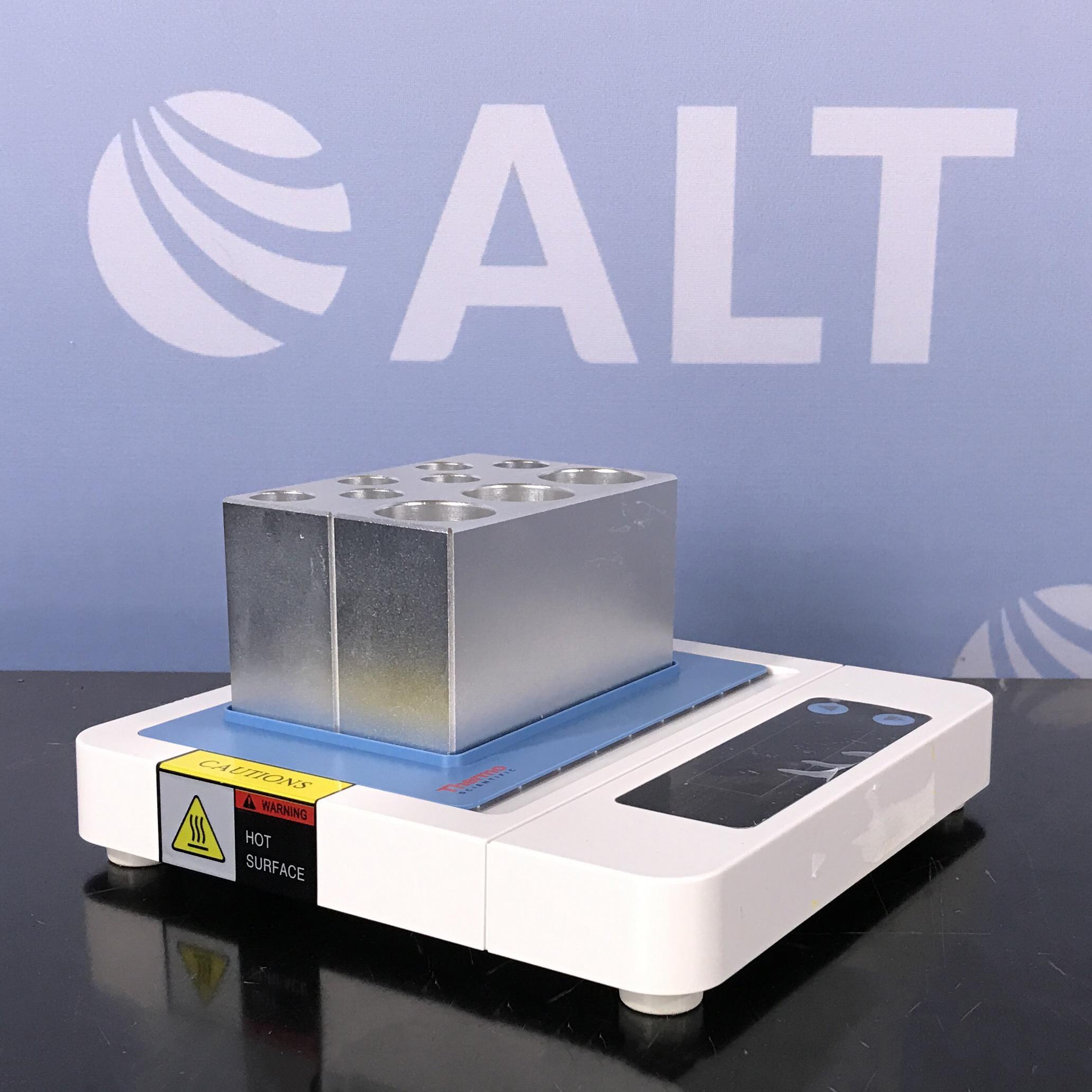 Thermo Scientific Compact Digital Dry Bath/Block Heater P/N 88871001 Image