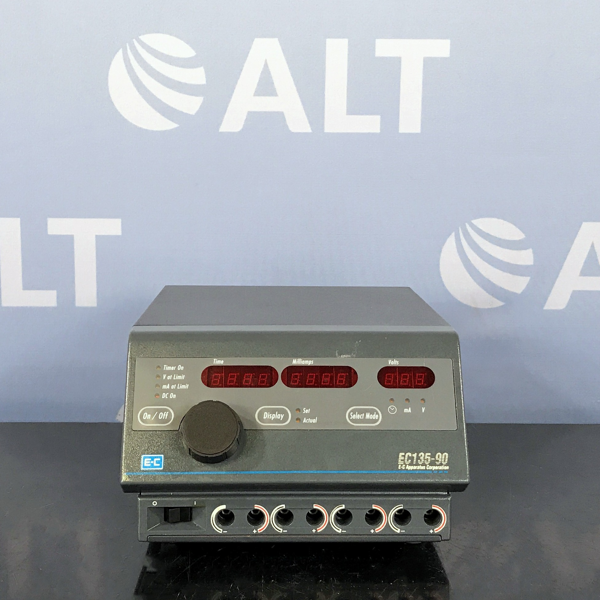 EC135-90 Minicell Power Supply Name