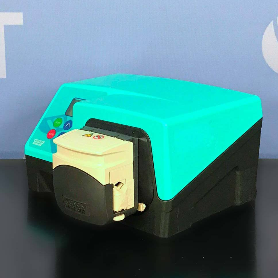 Watson Marlow 323U/D Metering and Transfer Pump Auto/Manual Control IP31 Wipedown Enclosure Image