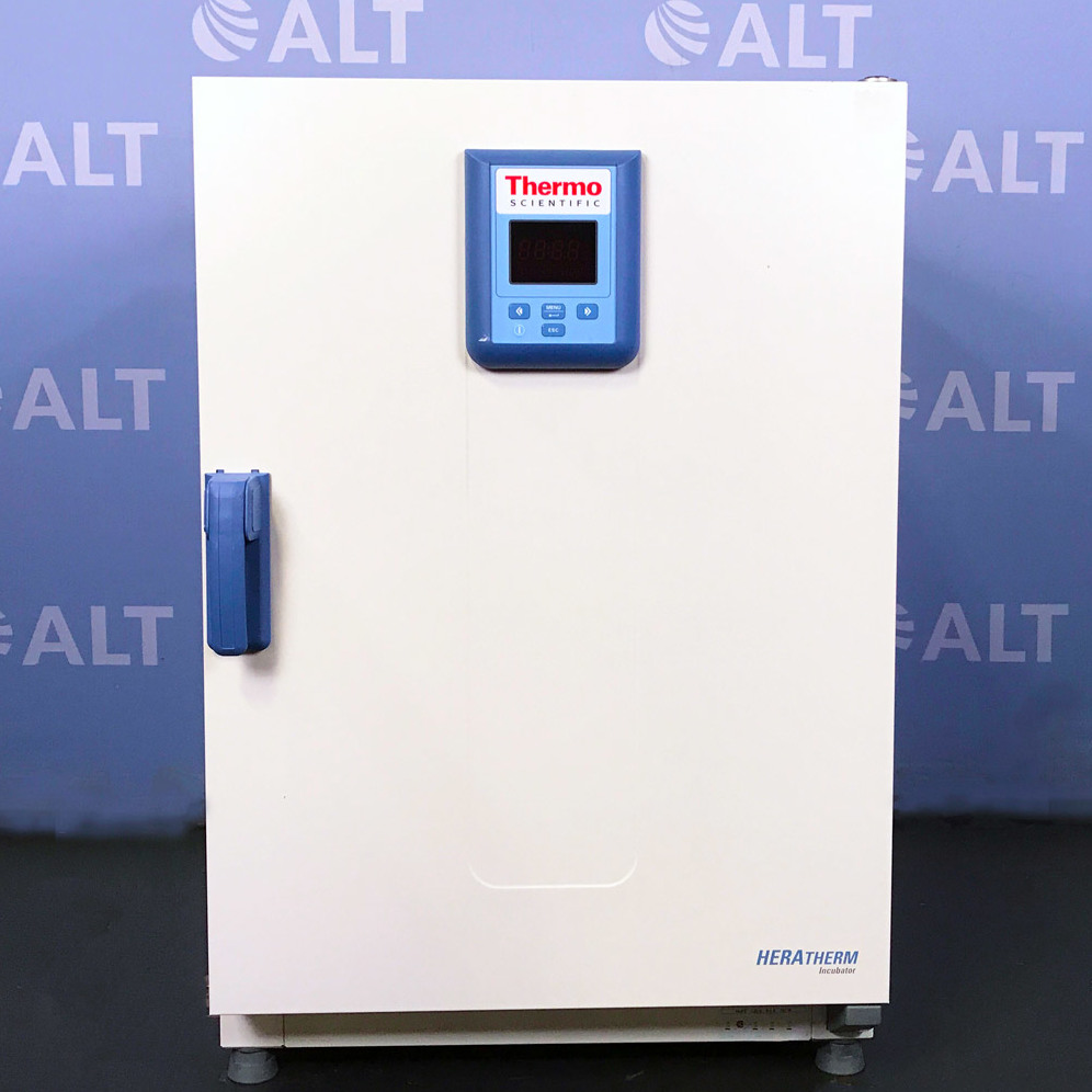 Thermo Scientific Heratherm IMH180 Advanced Protocol Microbiological Incubator Image