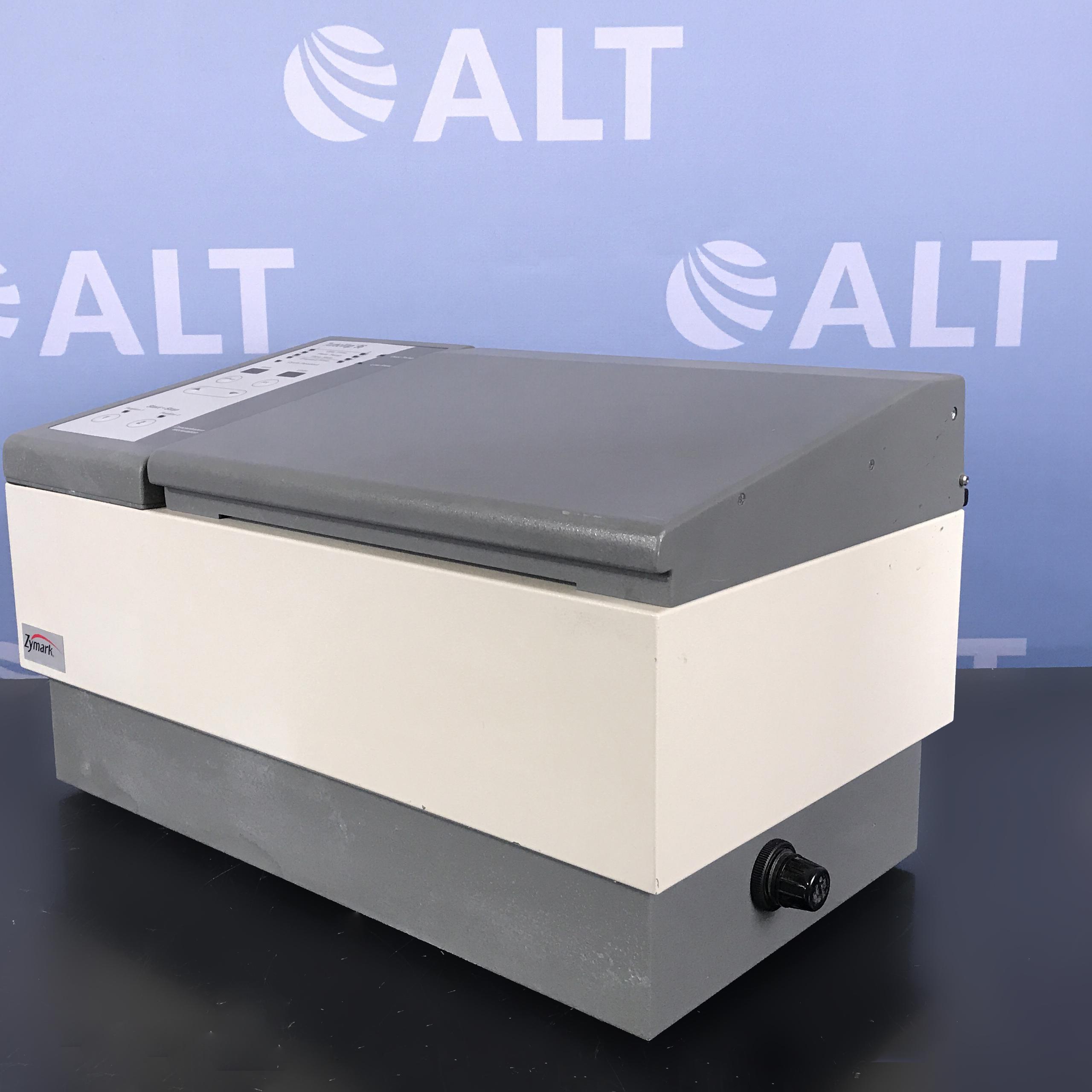 Zymark TurboVap 96 Concentration Evaporator Workstation Image