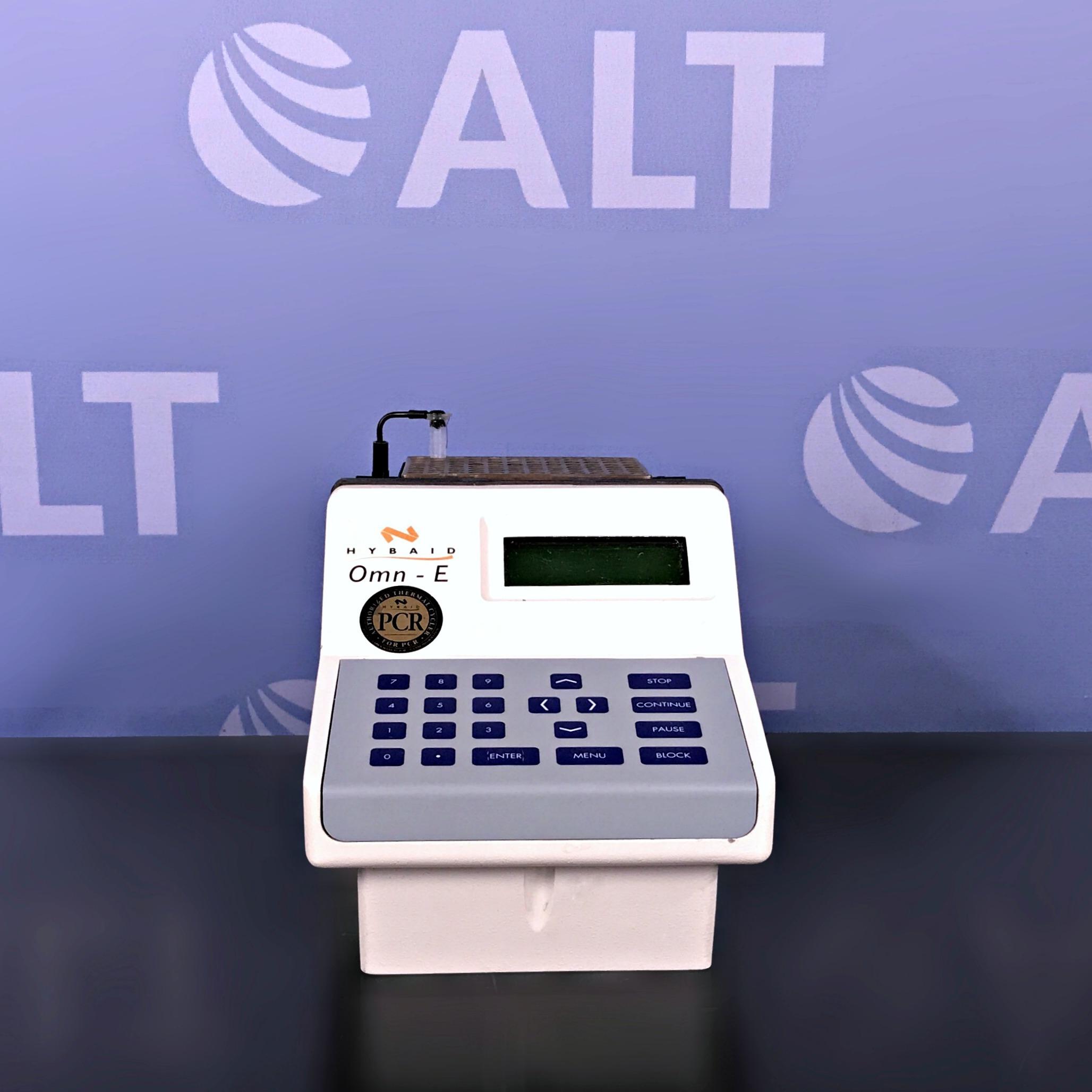 Hybaid  Omn-E PCR Thermal Cycler Image