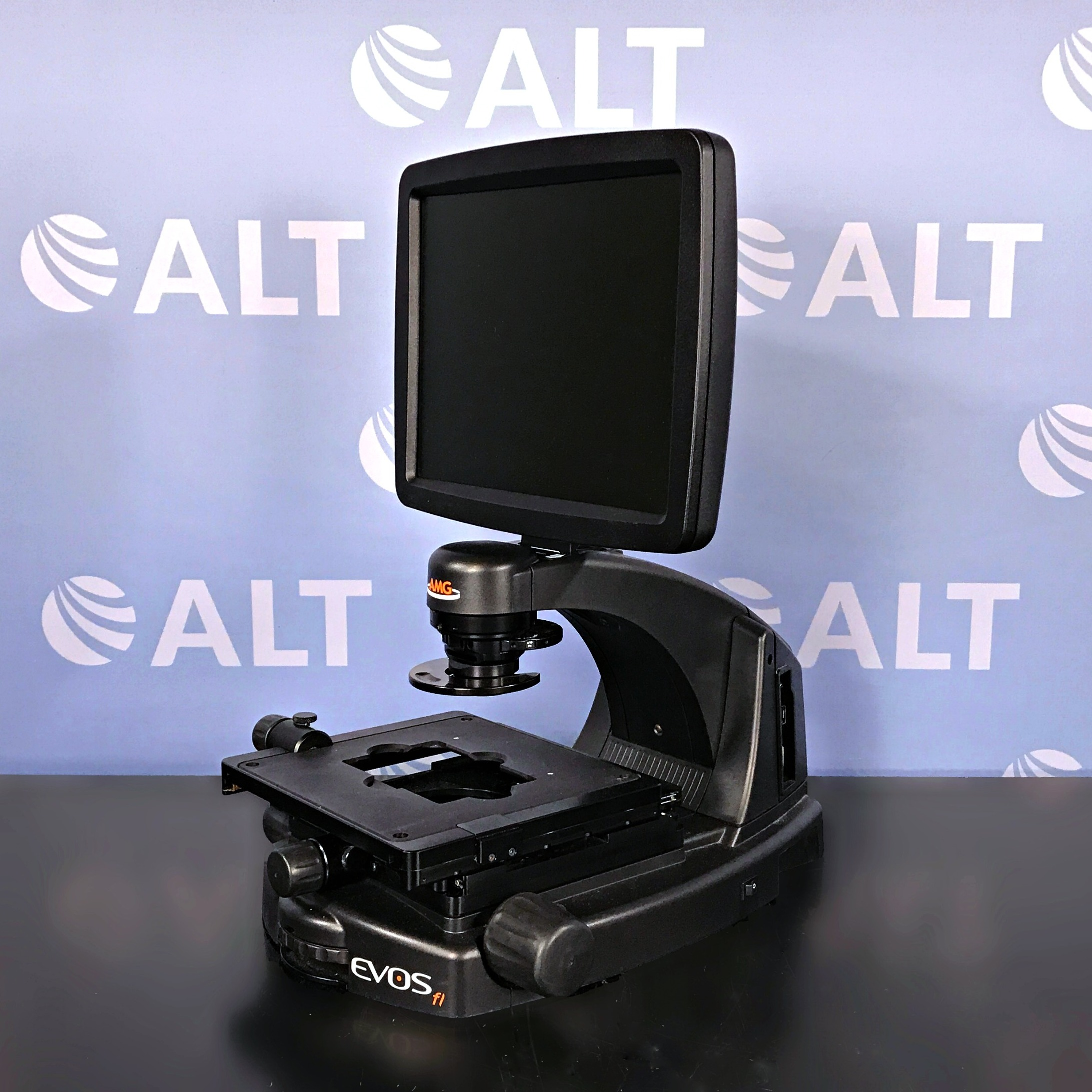 Thermo Scientific EVOS FL Cell Imaging System Image