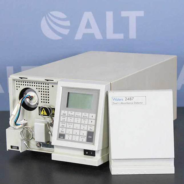 Waters 2487 Dual Absorbance Detector Image