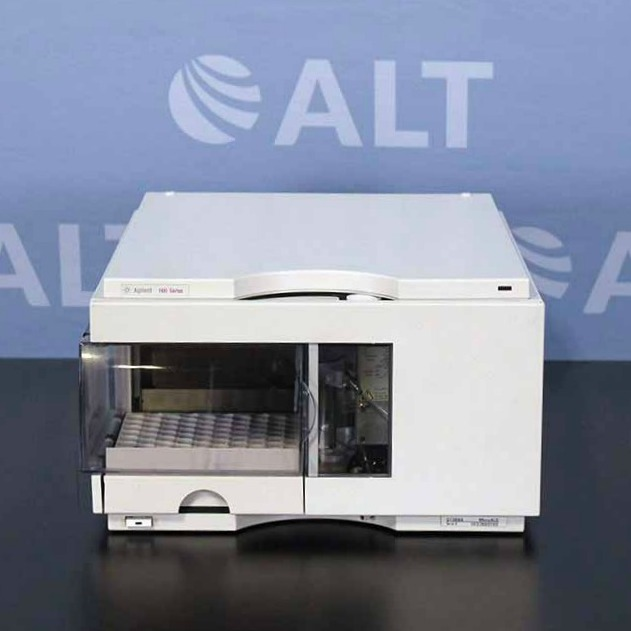 1100 Series G1389A Micro Thermostatted Autosampler Name