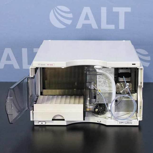 Agilent 1100 Series G1389A Micro Thermostatted Autosampler Image