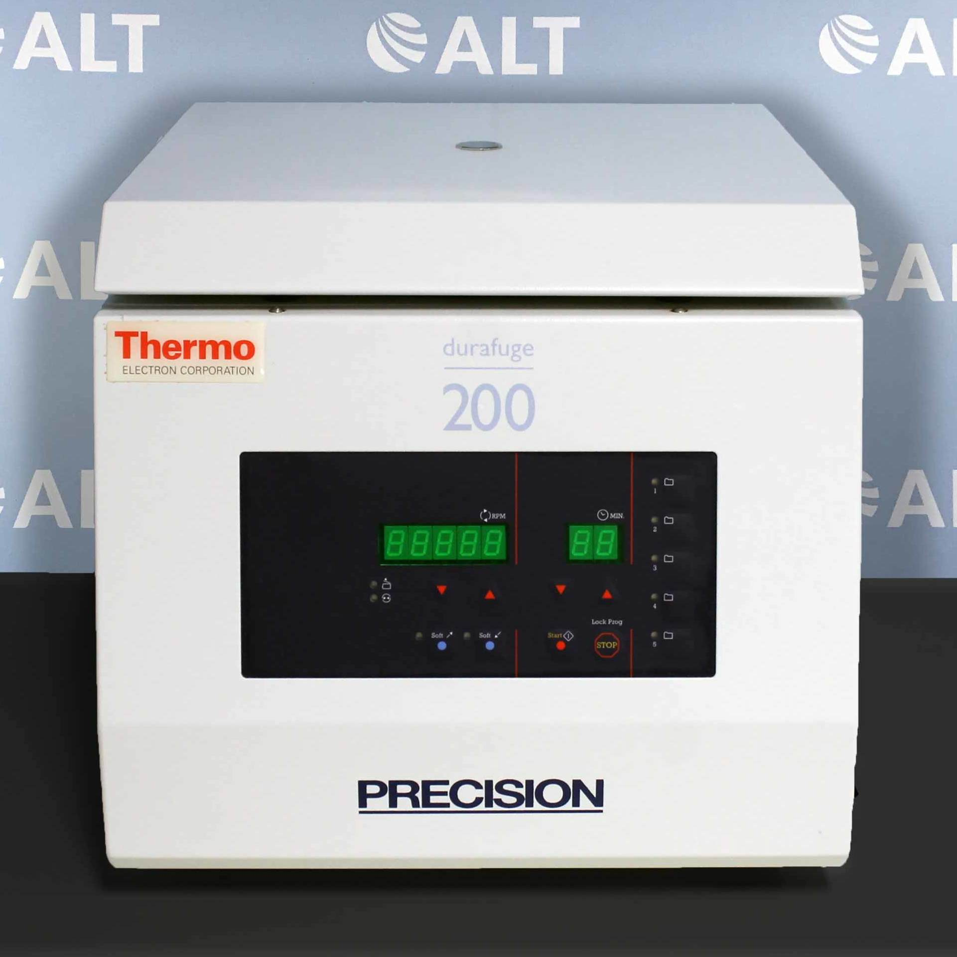 Thermo Durafuge 200 Precision Centrifuge Image