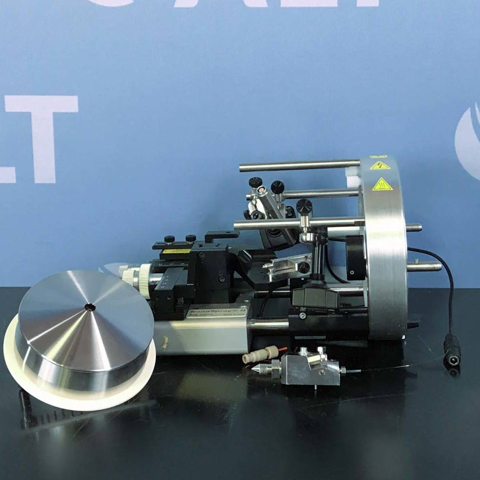 Applied Biosystems Sciex Nanospray II Image