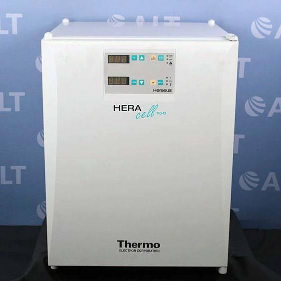 HERAcell 150 CO2 Incubator Name